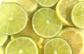 lemons limes
